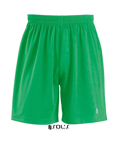 Sol's - Basic Shorts San Siro 2
