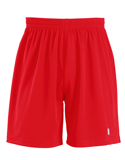 SOL's - Kids Basic Shorts San Siro 2